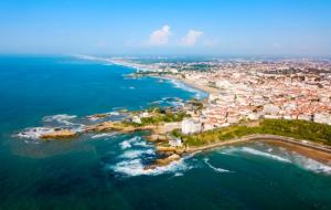 Pays Basque : week-ends 2j/1n en hôtels 4*, annulation gratuite