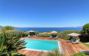 Corse : week-ends 2j/1n ou plus en gîtes et chambres d'hôtes, dispos Toussaint