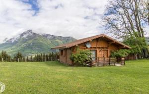 France, à la montagne : 1 à 7 nuits en chambre d'hôtes, gîtes, maisons...