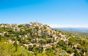 Provence, dernière minute : week-end 2j/1n ou plus en villa, mas, bastide, gîte...