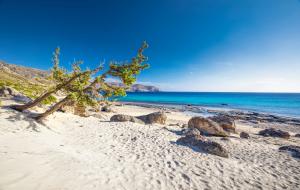 Crète : vente flash, séjour 8j/7n en hôtel 4* + demi-pension + vols