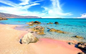 Crète : séjour 8j/7n en hôtel 4* proche plage + demi-pension, vols inclus