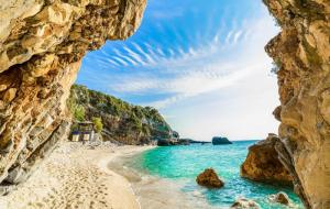 Grèce, Corfou : séjour 9j/7n en hôtel proche plage + petits-déjeuners, vols inclus