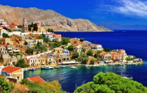 Grèce, Rhodes : séjour 8j/7n en hôtel 4* proche plage, tout compris + vols & transferts