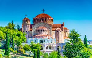 Grèce, Thessalonique : séjour 8j/7n en hôtel 4* front de mer, tout inclus + vols