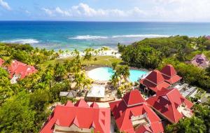 Antilles, 1ère minute : location 8j/7n en résidence avec piscine, bord de mer