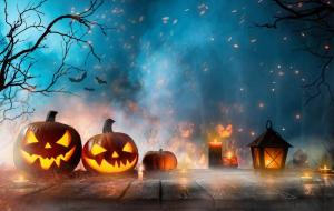 Parc Astérix, spécial Halloween : billetterie adulte & enfant