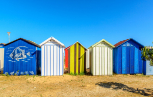 Île d'Oléron : 8j/7n en cottage en bord de mer - Remboursement garanti, - 61%