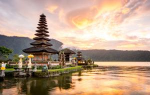 Bali, printemps/été : combiné 13j/10n ou plus en hôtel 4* avec petits-déjeuners + vols