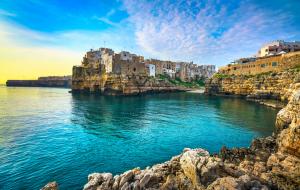 L'Italie et ses îles : week-ends et séjours vols inclus