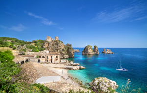 Sicile : séjour 8j/7n en Club Lookéa tout compris + vols
