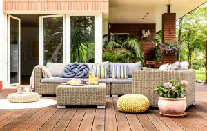 Jardin et terrasse : vente flash, mobilier, décorations, plantes, entretien... jusqu'à - 80%