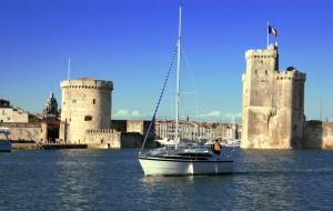Charente-Maritime : week-end 2j/1n en hôtel ou résidence, La Rochelle, Île de Ré... - 62%