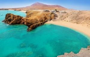 Canaries : combiné Tenerife & Lanzarote en hôtels + petits-déjeuners, vols inclus