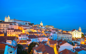 Lisbonne : vente flash, week-end 2j/1n ou + en hôtel 4* + petits-déjeuners, Noël & Nouvel An