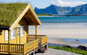 Locations, août : 8j/7n en gîte, résidence ou village vacances, - 30%