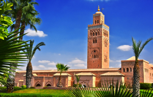 Marrakech : séjour 8j/7n en hôtel 4*, tout inclus + vols
