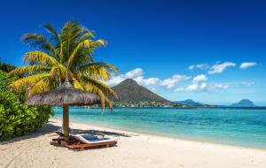 Île Maurice : première minute hiver, séjour 9j/7n en hôtel 5* + demi-pension + vols