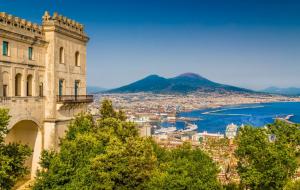 Italie : week-ends 2j/1n et plus, hôtel + petit-déjeuner, Rome, Florence, Naples...