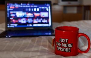 Netflix Party : extension gratuite pour regarder des films/séries à plusieurs