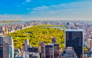 New York :  séjour 8j/7n en hôtel à Time Square + vols & transferts