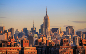 New York: week-end 5j/3n en hôtel 4* à Manhattan, vols inclus