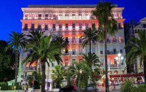 Nice : week-end 2j/1n ou plus en hôtel 4* très bien situé + petit-déjeuner, dispos carnaval