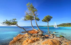 Corse : 8j/7n en résidence avec accès direct à la plage, dernière minute été, - 64%