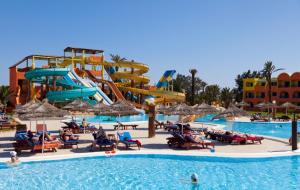 Camping avec parc aquatique : 8j/7n en mobil-home, Languedoc, Vendée... - 60%