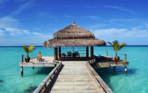 Paradis lointains : vente flash, séjours de 5 à 14 nuits + vols, Afrique, Caraïbes, Océan Indien