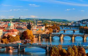 Prague : locations 1 à 7 nuits entre particuliers, dispos ponts de novembre