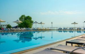 Grèce : vente flash, séjour 8j/7n en hôtel 5* + demi-pension + vols