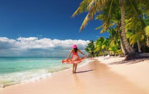 Rép. Dominicaine : séjour 9j/7n en hôtel 4* tout inclus + vols - Annulation gratuite