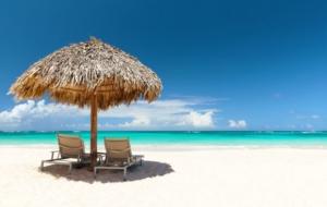 Rép. Dominicaine : séjour 9j/7n en hôtel 4* tout compris + vols