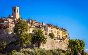 Les plus beaux villages de France : week-end 2j/1n en hôtel + petit-déjeuner, jusqu'à - 55%