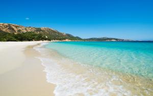 Sardaigne : vente flash, séjour 8j/7n en hôtel proche plage + petits-déjeuners + vols