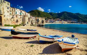 Sicile : séjour 8j/7n en hôtel de charme, pension en option, vols inclus