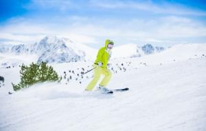 Ski, French Days : locations 8j/7n en résidence, option forfait + matériel + 150 € offerts