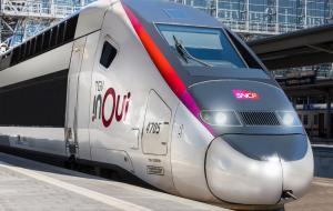 Train : ouverture des ventes d'hiver, TGV INOUI, INTERCITÉS, OUIGO & TER