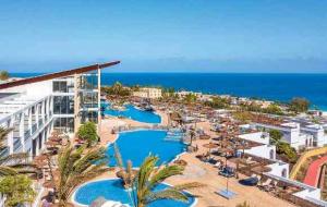 Séjours : première minute hiver, 6j/5n en clubs tout compris + vols, Maroc, Canaries...