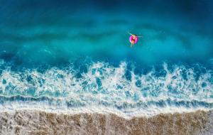 Turquie, Antalya : séjour 8j/7n en hôtel 5* tout compris, proche plage + vols, - 52%