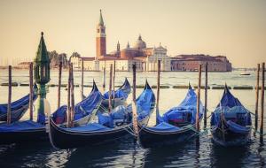 Venise : week-end 3j/2n ou plus en hôtel bien situé + petits-déjeuners + vols