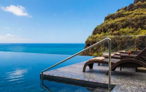 Madère : vente flash, séjour 6j/5n en hôtel 5* + demi-pension + vols, - 61%