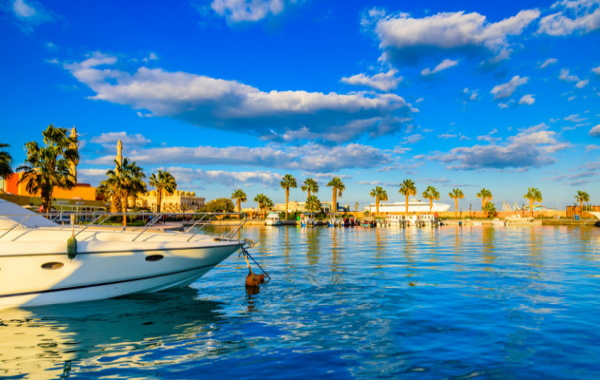 Égypte, Hurghada : séjours 8j/7n en hôtel 3* à 5*, vols inclus