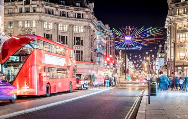 Londres : vente flash, 4j/3n en hôtel bien situé + petits-déjeuners, vols/train en option