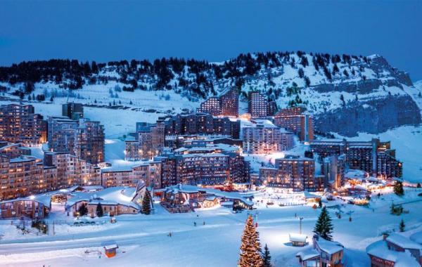 Ski, Alpes : 3j/2n en club Belambra + pension selon offre, dispos vacances de Noël, - 20%