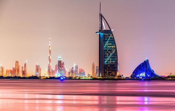 Dubaï : séjours 8j/7n en hôtels 4*/5*, vols inclus