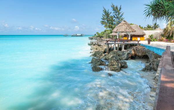 Zanzibar : vente flash, séjour 7j/5n ou plus en hôtel 4* + petits-déjeuners + vols Air France