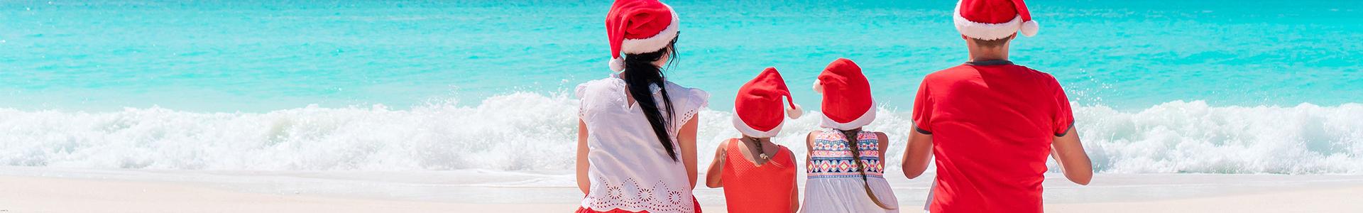 Vacances de Noël & Nouvel An