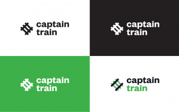 Capitaine Train est devenu Captain Train